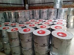 Lion Brand KCI Bleaching Powder  50 kg