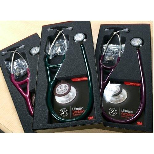 3M™ Littmann Cardiology IV™ Diagnostic Stethoscope